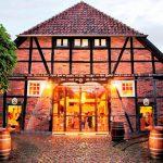 Eigene Location Landhaus Burgwedel