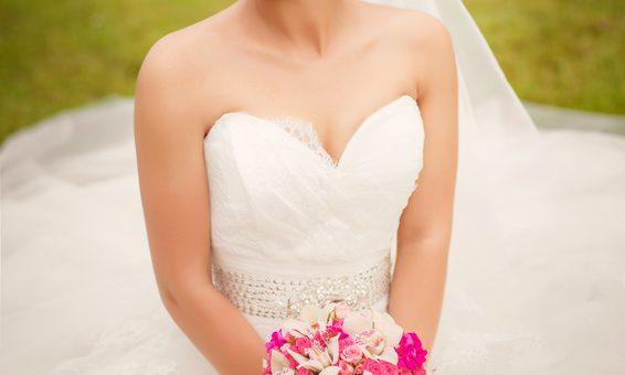 Brautmode 3