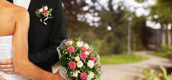 Sind Sie ein/e Hochzeitsplaner/in?