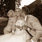 Hochzeitsfoto Rohde