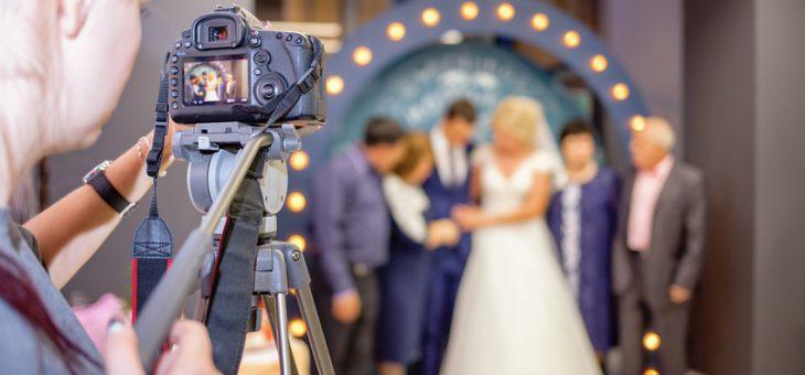 Sind Sie ein/e Hochzeitsfotograf/in?