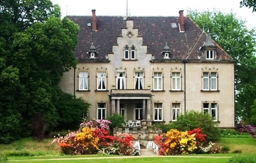 Rittergut Eckerde