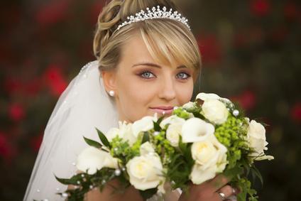 Hochzeitsfrisuren 2