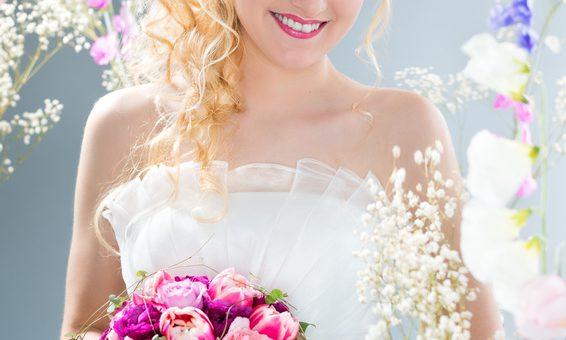 Hochzeitsfrisuren 1