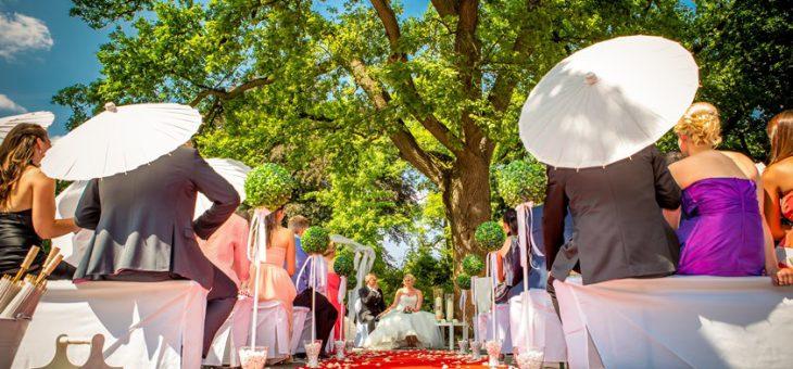Janine Tameling Hochzeitsplanung und Design