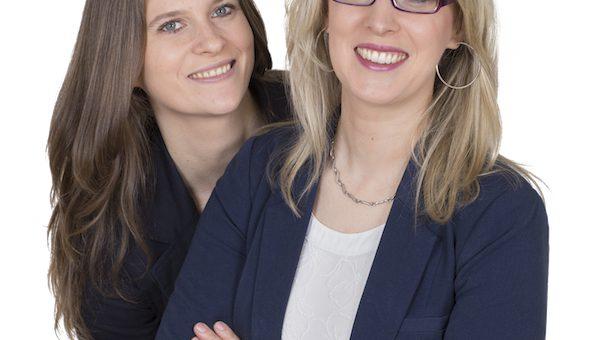 It's a Sisters Act – Hochzeitsrednerinnen & Sängerinnen