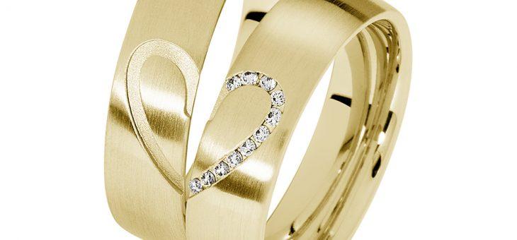 Juwelier-Schmuck. de – Zauberhafte Trauringe