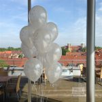 Peggy Prassol - Foto 4 - Ballonstrauss (Mittel)