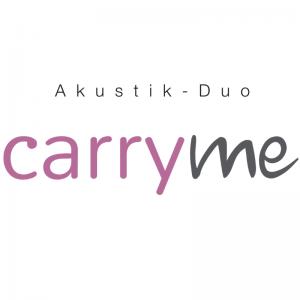 CarryMe Logo