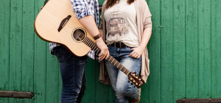 CarryMe – Das Akustik-Duo