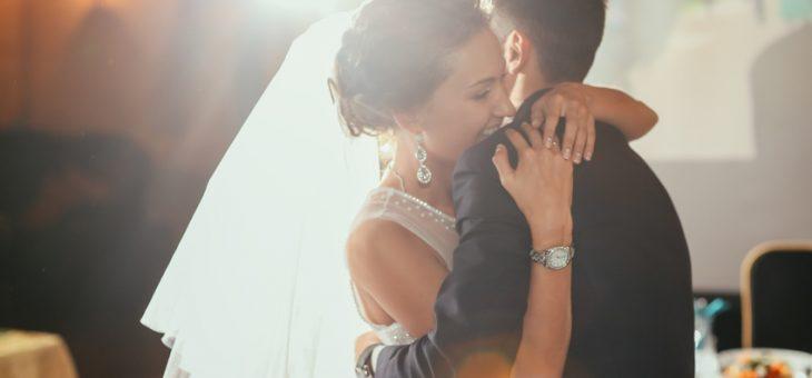 Geben Sie Hochzeitstanzkurse?